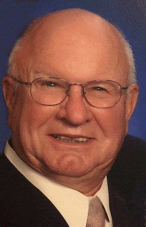 Tichenor, Jr., Roscoe James