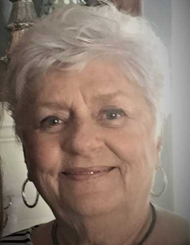 Gentry, Carolyn Frances