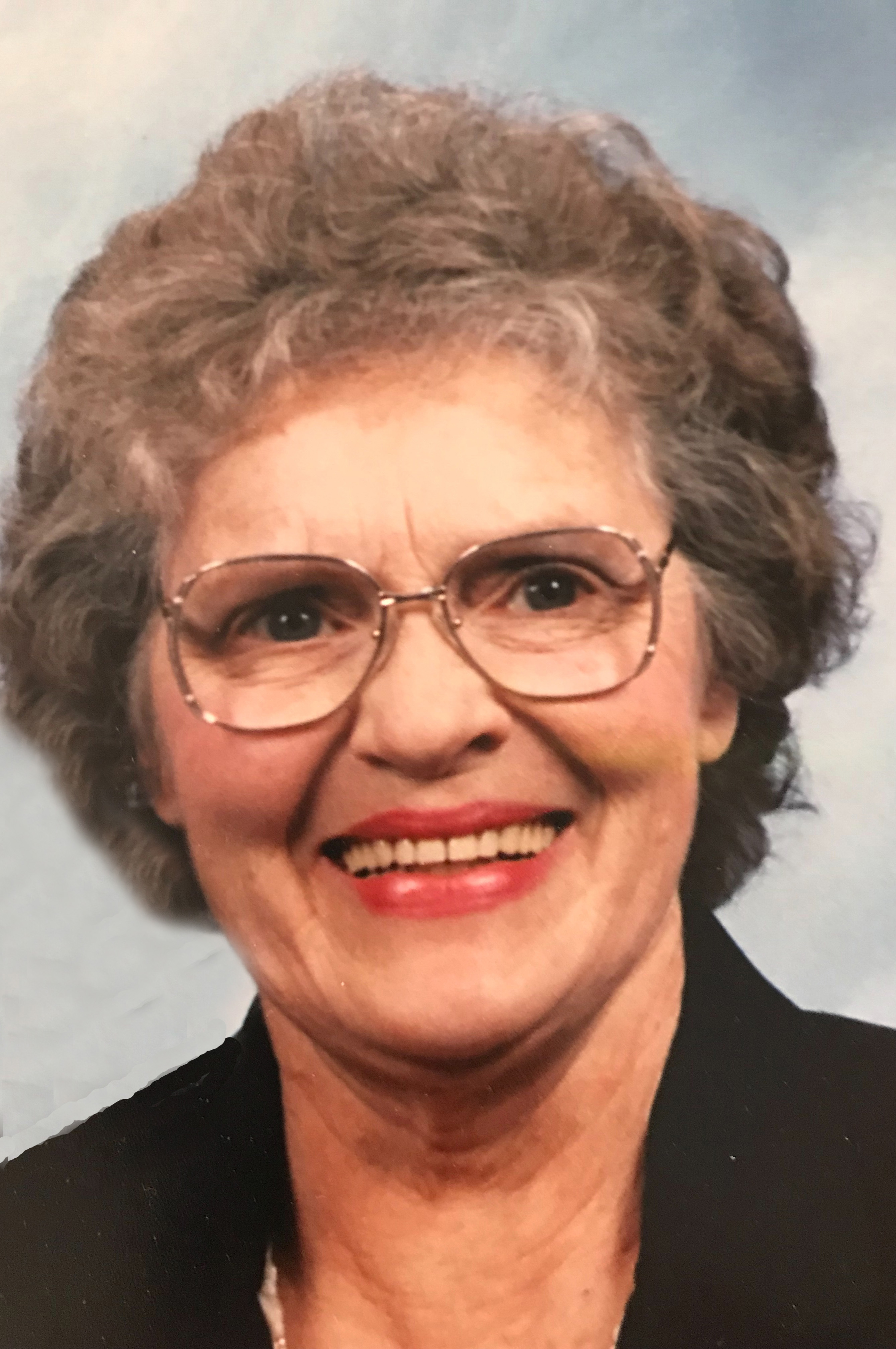 Chastain, Myrle Barr