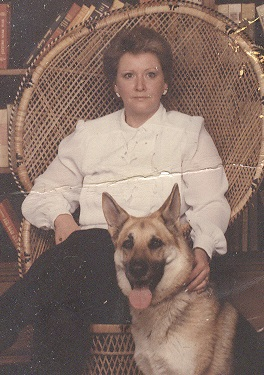 Kimble, Peggy A.