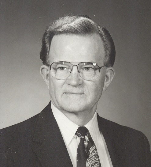 Williams, Rev. Willie A.