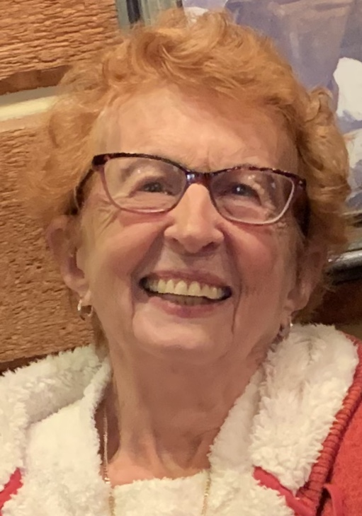 Weis, Norma L.
