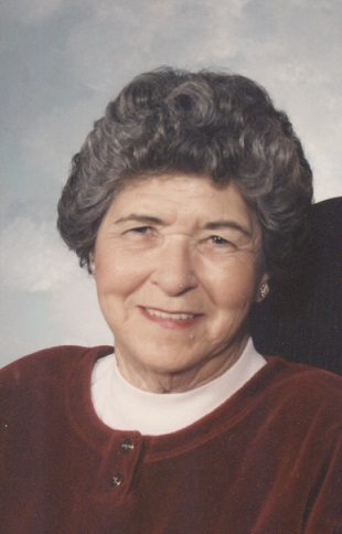 Fisher, Edna Gayle