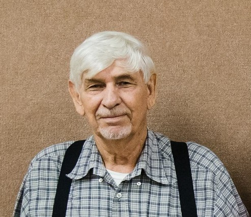 Ginther, Sylvester L.