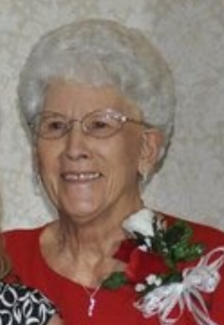 Warren, Mary Fern