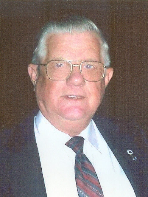 Barnes, Sr., Albert Thomas