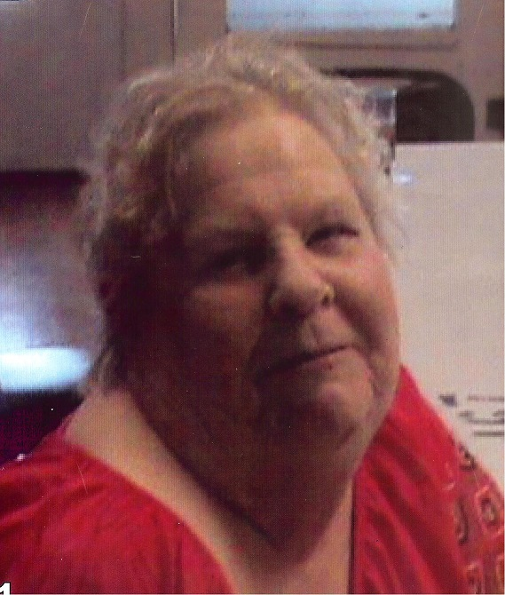 Mayville, Nancy Kay