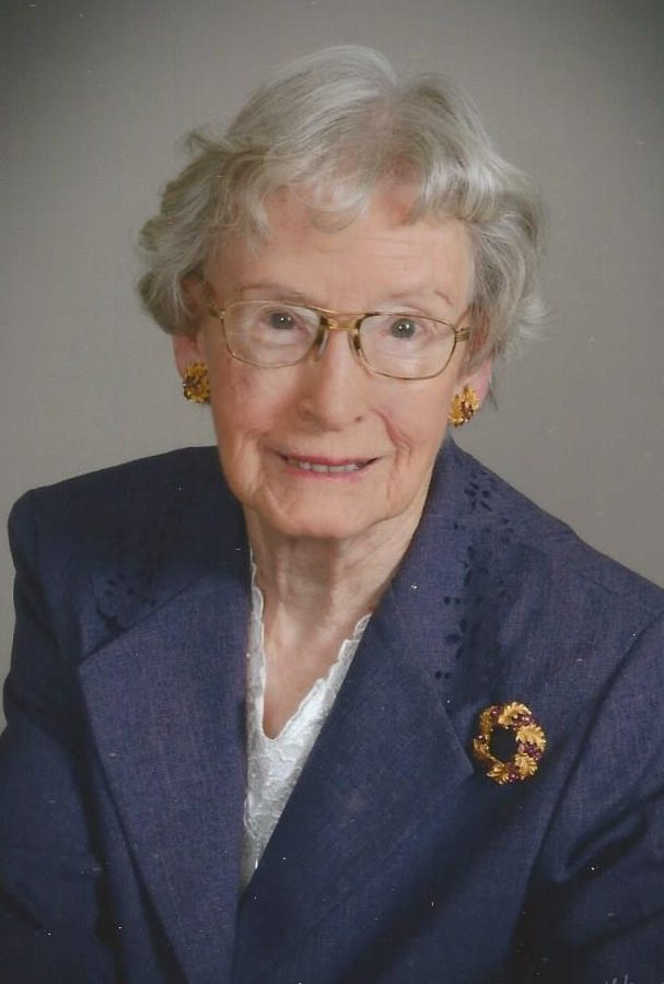 Williams, Wilma L.