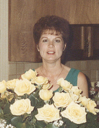 "Johnson, Margaret J. ""Peggy"""