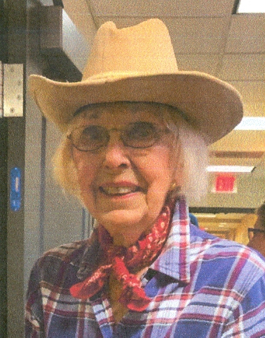 Peters, Shirley M.